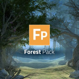 Forest Pack plugin