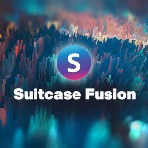 Suitcase Fusion Extensis
