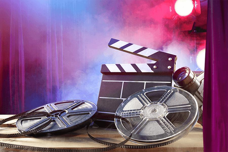 Kreatywny Start – ścieżka Film i animacja