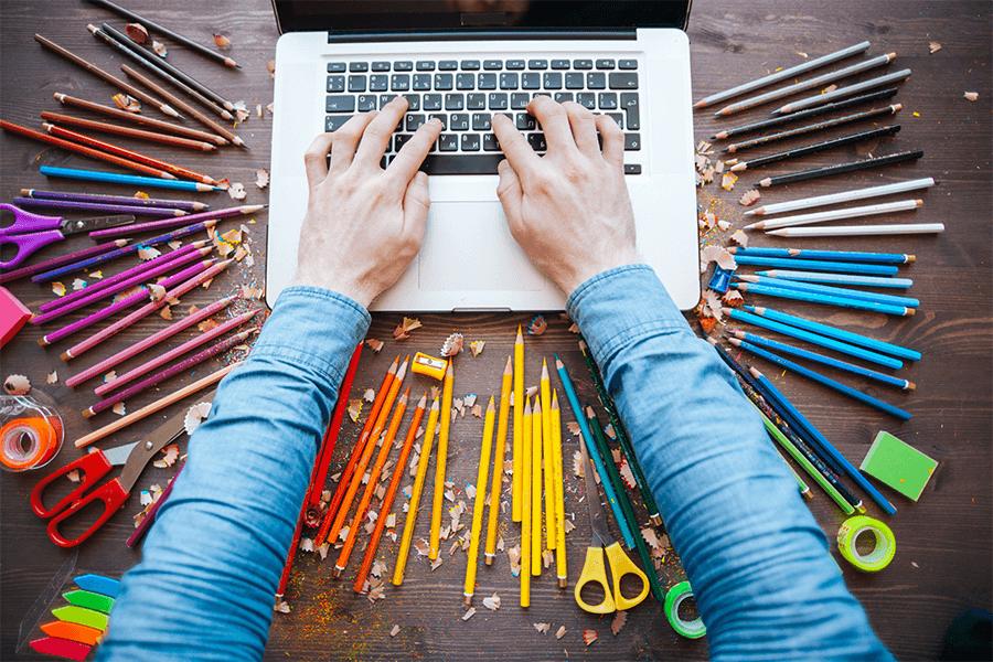 Kreatywny Start – ścieżka Grafika Komputerowa