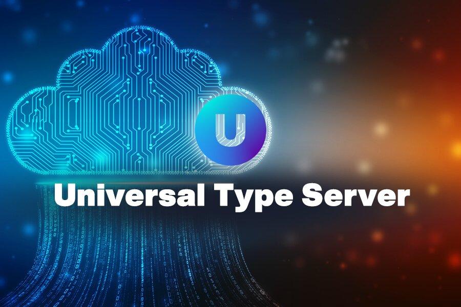 Extensis Universal Type Server 7 + 1 rok aktualizacji