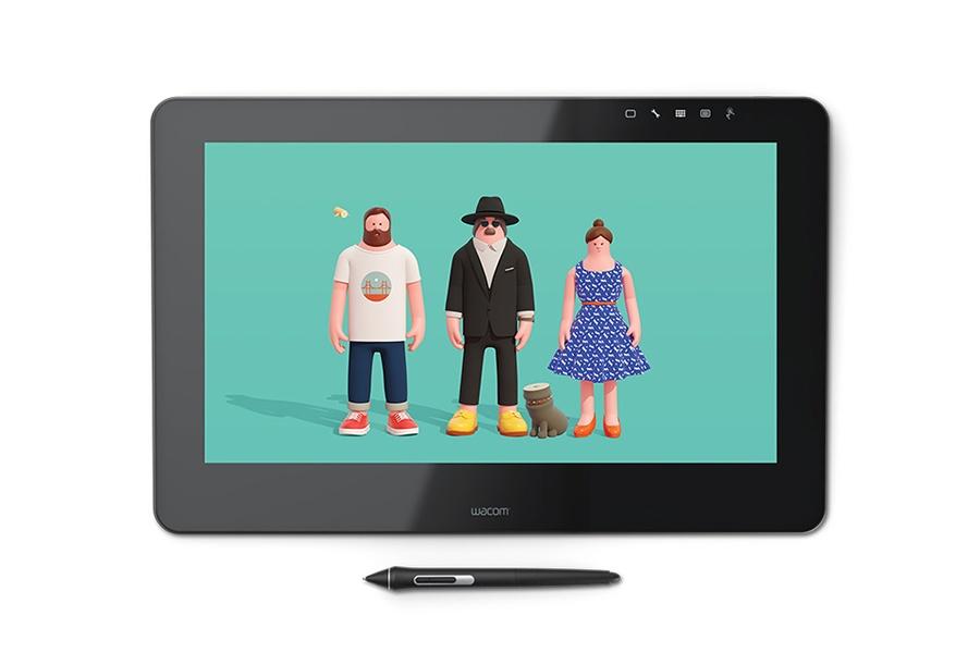 Tablet graficzny Wacom Cintiq Pro 16
