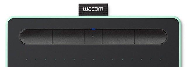 wacom Intuos ExpressKeys