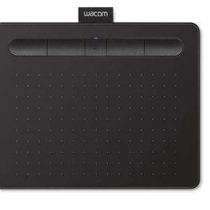 Wacom Intuos Black S Bluetooth