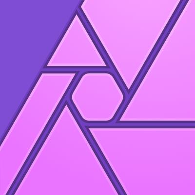 Affinity Photo - ikona