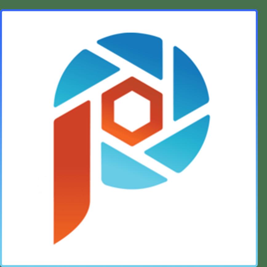 Corel PaintShop Pro logo