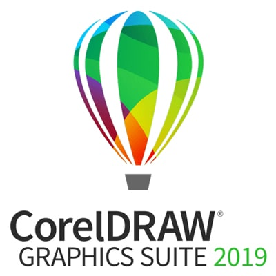 CorelDraw Graphic Suite - ikona