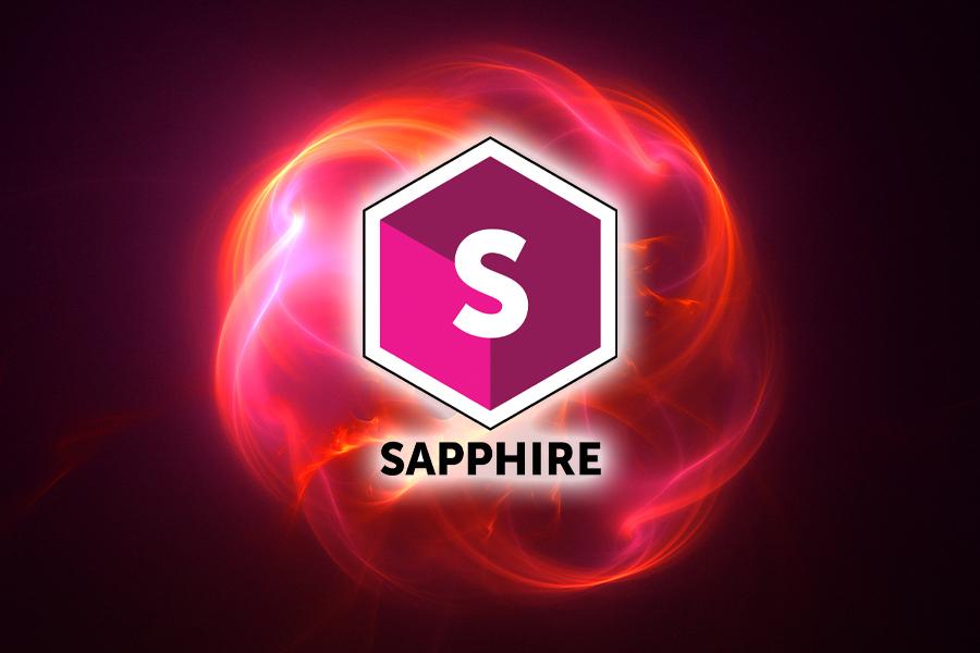 Boris FX Sapphire