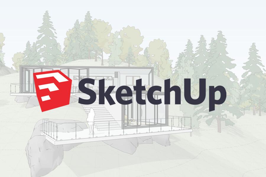 SketchUp Pro 2020 PL