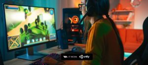 Szkolenie tworzenie gier 3D od podstaw