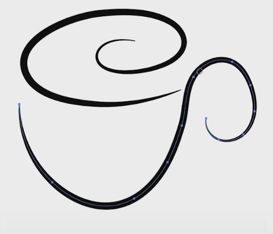 rysowanie prostych grafik w adobe illustrator