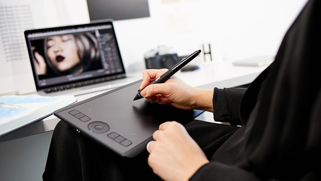 Tablet graficzny - jak wybrać