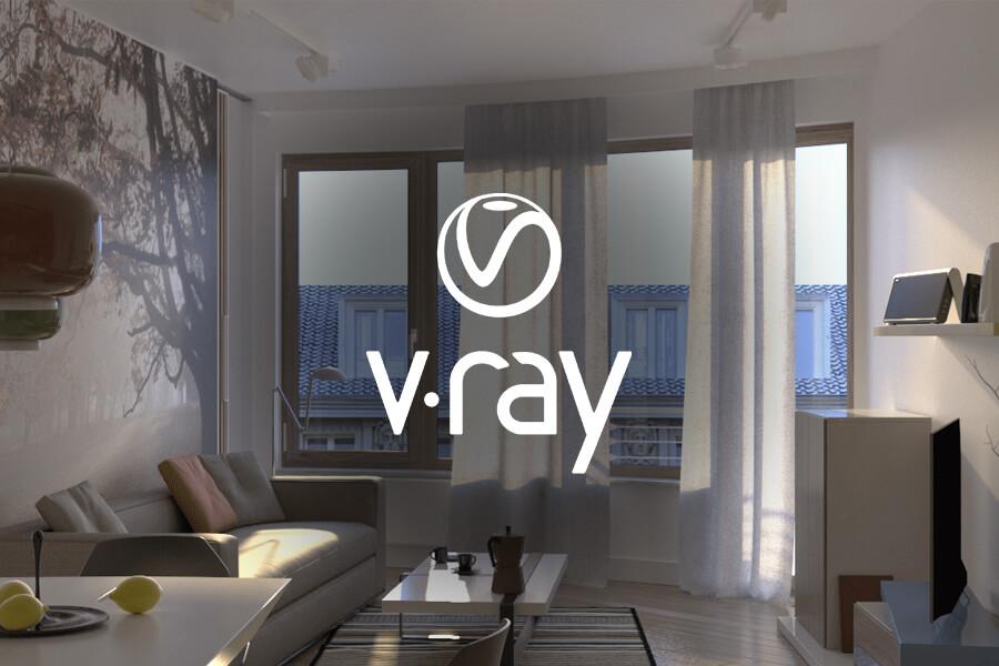 V-Ray 5 dla 3ds Max