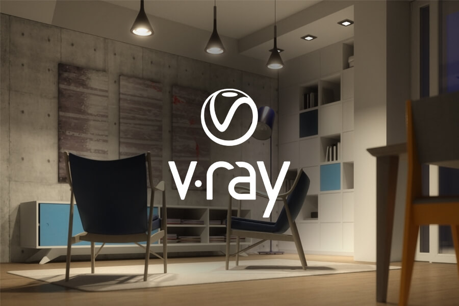 V-Ray 3 dla Cinema 4D (1 rok)
