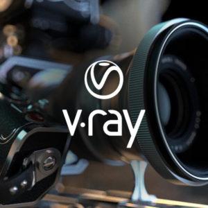 V-Ray dla Maya - produkt