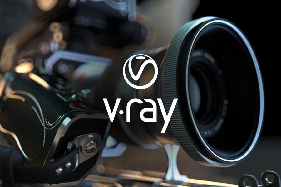 V-Ray Next dla Maya Upgrade