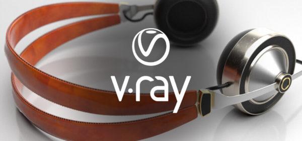 V-Ray dla Modo