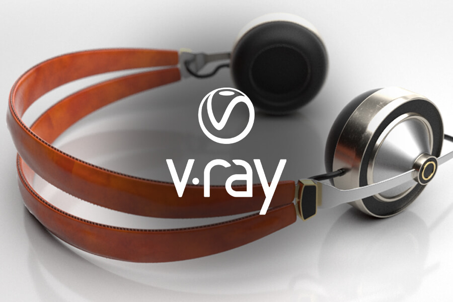 V-Ray Next dla Modo Upgrade