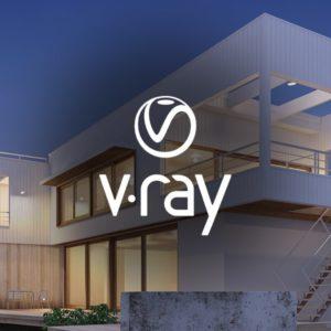 V-Ray Next dla SketchUp