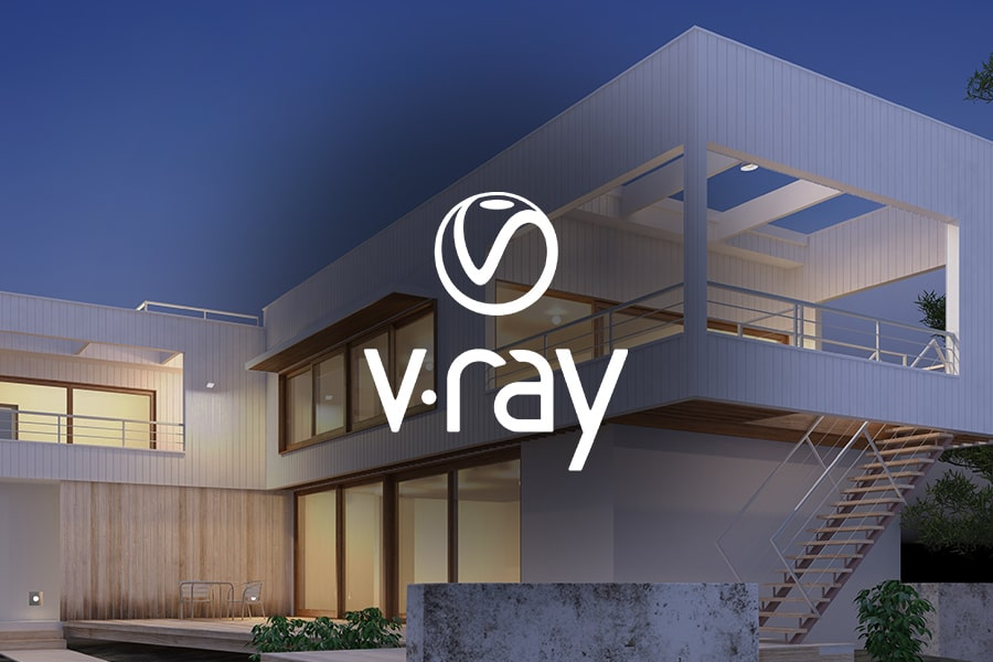 V-Ray Next dla SketchUp Upgrade