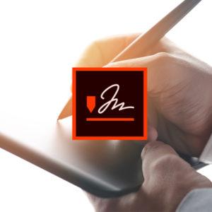 Adobe Sign - produkt