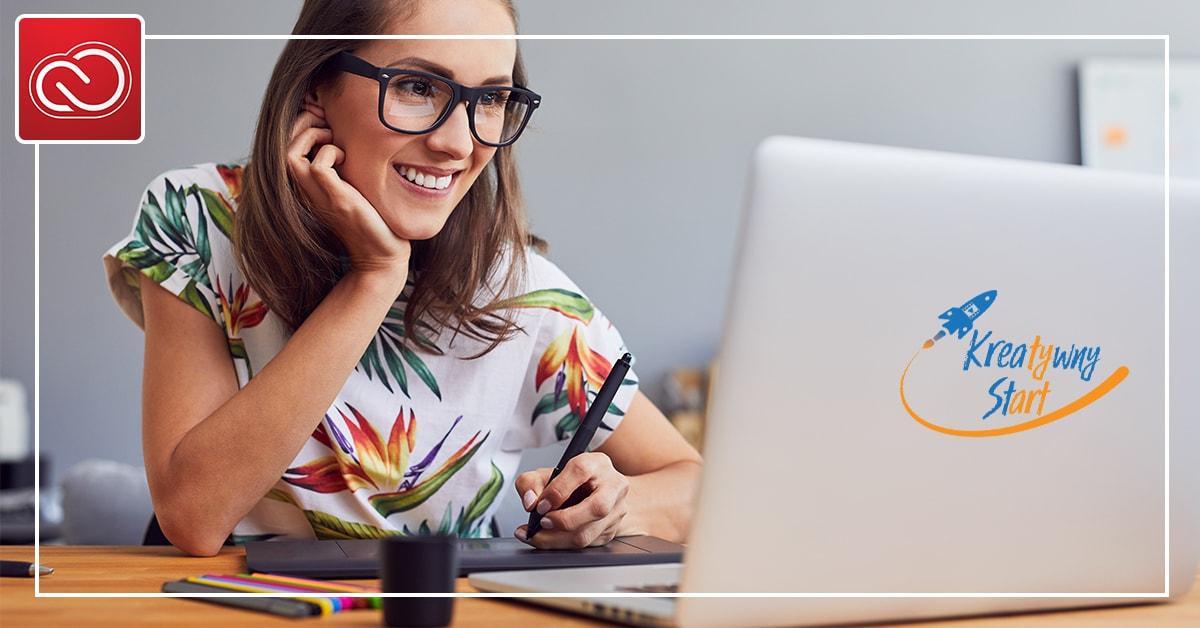 Adobe CC dla edukacji za darmo