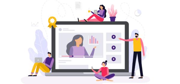 Szkolenie Efektywne lekcje online