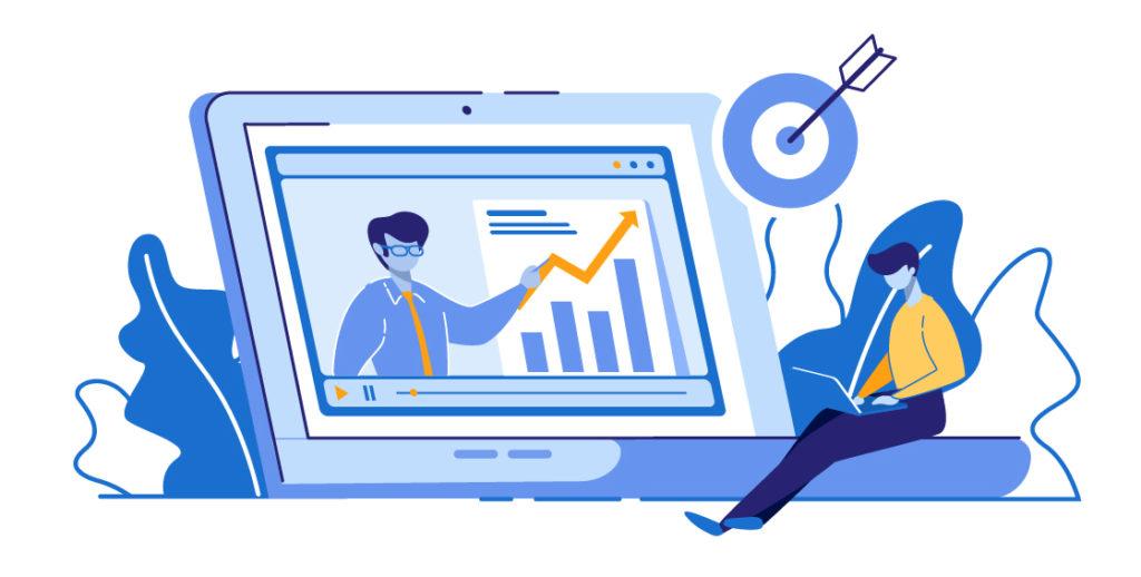 szkolenia online w akademii it media