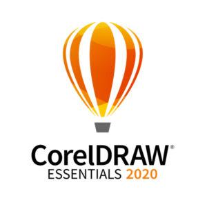 CorelDRAW Essentials - produkt
