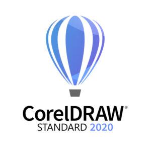 CorelDRAW Standard - produkt