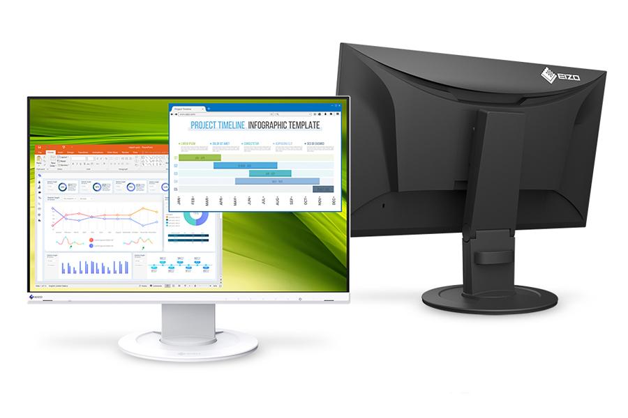 Monitor biurowy Eizo FlexScan EV2360