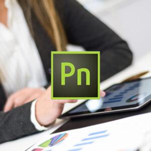 Adobe Presenter - produkt