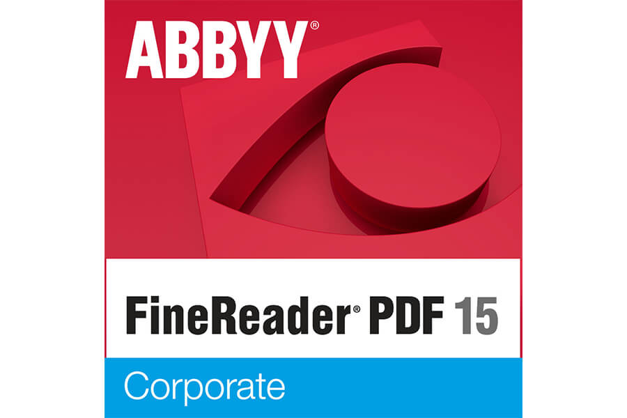ABBYY FineReader 15 Corporate – COM