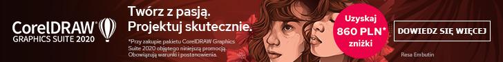 CorelDraw Graphics Suite 2020 cashback