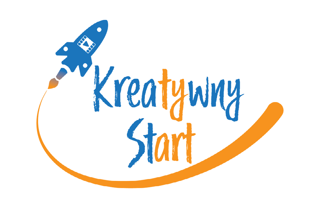 logo kreatywny start