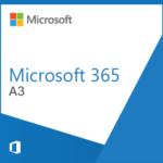 Microsoft 365 A3