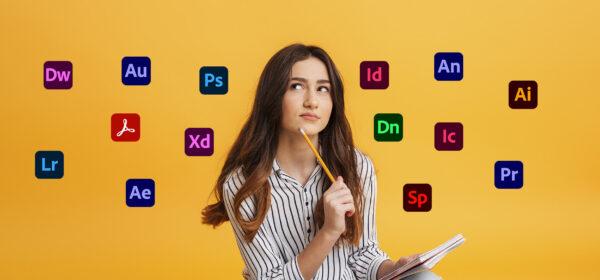 Adobe dla szkół