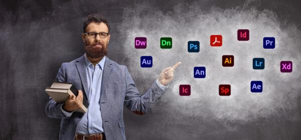Adobe dla uczelni
