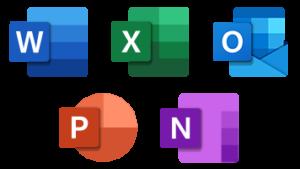 Microsoft 365 aplikacje w wersji internetowej