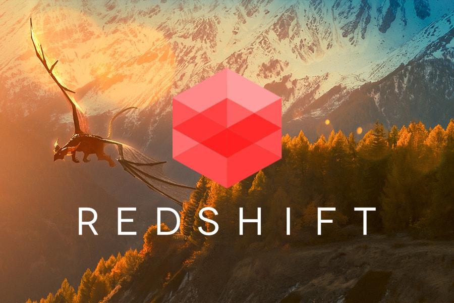 Redshift licencja wieczysta – 1 rok wsparcia Maintenance