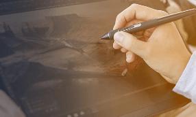 Szkolenie Praca z tabletem graficznym lub ekranem dotykowym w nauczaniu zdalnym