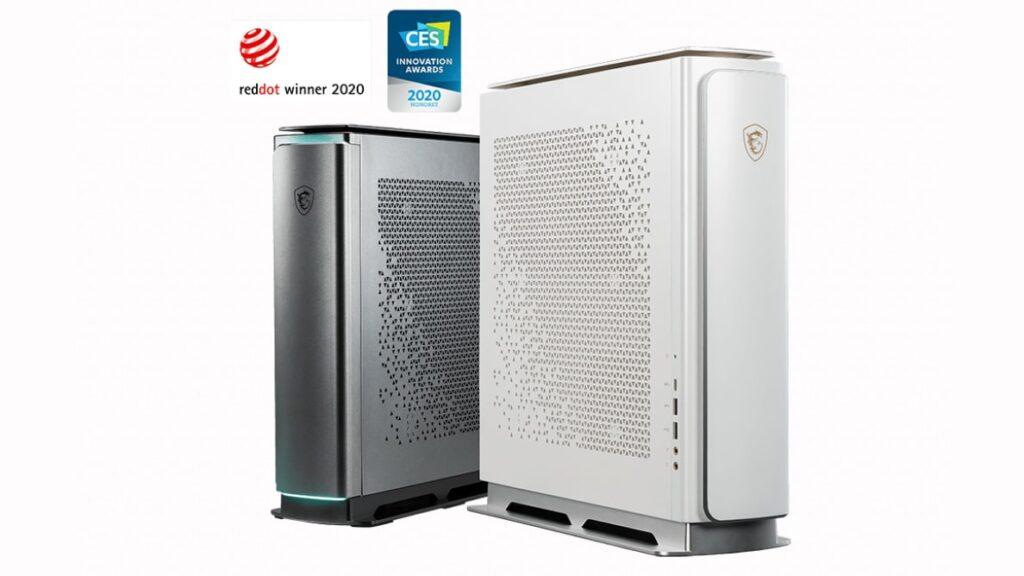 Desktop P100X