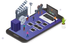 Szkolenie Nagrywanie i montaż filmu smartfonem