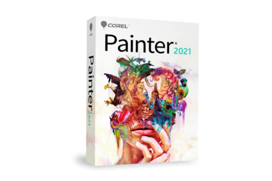 Corel Painter 2021 ENG WIN/MAC