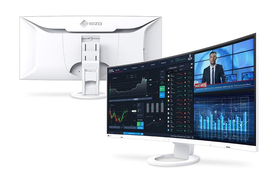 Monitor biurowy Eizo FlexScan EV3895