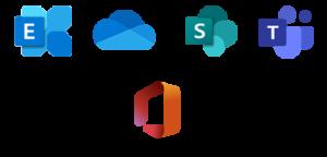 Microsoft 365 Usługi Online