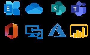 Usługi Online Microsoft 365 E5