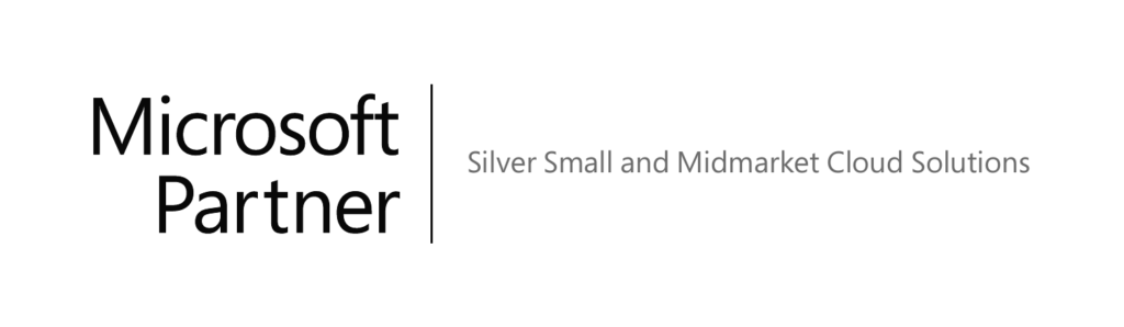 IT MEDIA - SILVER SMALL AND MIDMARKET BADGE
