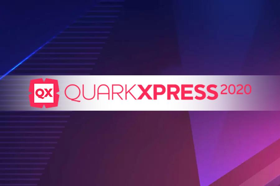 QuarkXpress Business nowa subskrypcja 1 rok