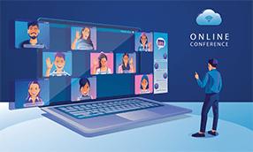 Szkolenie Wystąpienia online: szkolenia i prezentacje